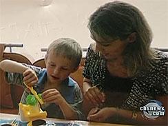Семилетнего мальчика приемные родители из США выкинули в Россию