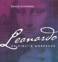 leonardo de Vinchi workshop