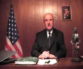 Kryzhanovsky Mikhail against CIA
